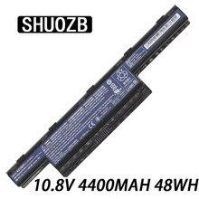 Bateria do portátil xiaomi, bateria para asus aspirata 5741 as10d31 pro as10d41 as10d61 as10d71 pro as10d81 as10d73 as10d75