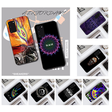 NBDRUICAI Tool band rock music Customer High Quality Phone Case for Samsung S20 plus Ultra S6 S7 edge S8 S9 plus S10 5G(China)