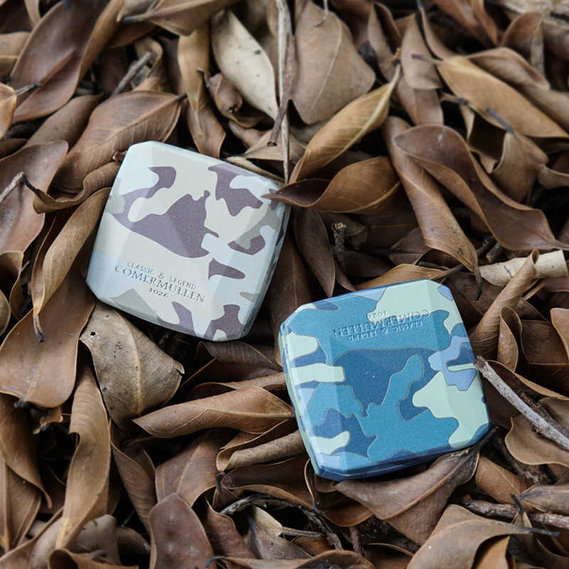 Original Männer Solide Parfüm Rotierenden Design Tasche Männer Geschenke Magie Balsam Lang Anhaltende Düfte Romantische Frische Köln Parfum