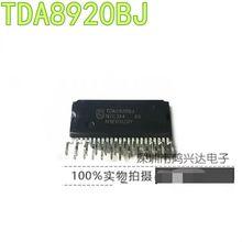 10 pçs/lote TDA8920 TDA8920BJ ZIP 23 100% Original NOVO Frete grátis