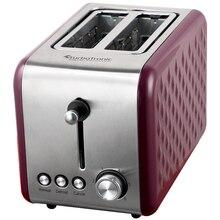 2 slice mini battery powered toaster /protable hamburger bun toaster oven