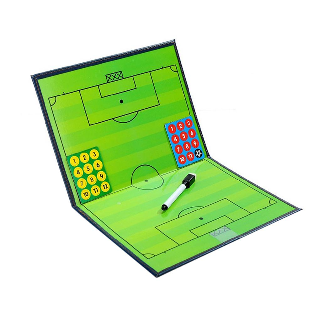 Kuulee Demonstration Board Foldable Kuulee Tactic Board Magnetic Kuulee Teaching Board With Pen