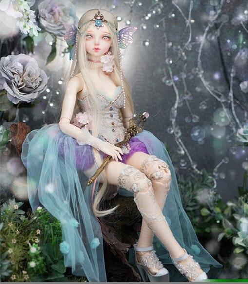 1 / 3BJD Doll  FeePle60 Carol