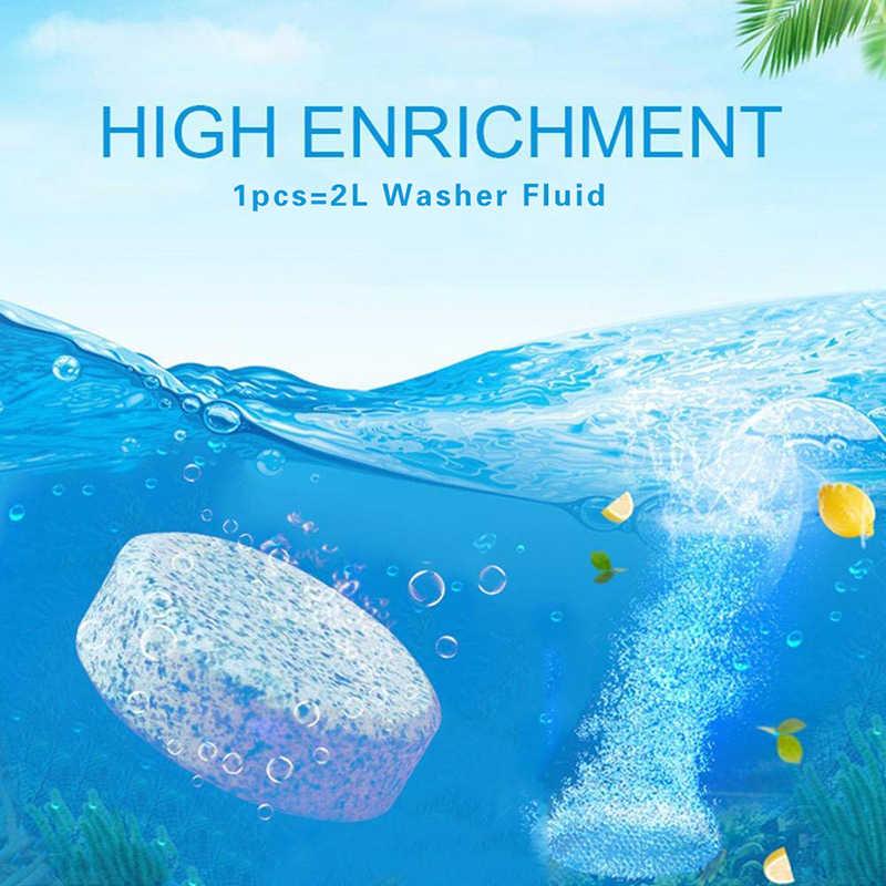 Multifungsi Effervescent Semprotan Pembersih 1 Pcs = 4L Air Berkonsentrasi Rumah Pembersihan Toilet Cleaner Klorin Tablet