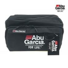 Angelgerät Taille Tasche Wasserdicht Schulter Tragen Fall Multi Tasche Locken Reel Linie Haken Swivel Snaps Stecker Lagerung Pack ABU