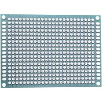 40 pcs Double side Breadboard Circuit Prototype DIY PCB Board 2x8 3x7 4x6 5x7cm