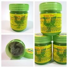 5 pces/4 pces/1 pces inalador de ervas tailandês hong thai tradicional nariz fluxo carsick refrescante essências refrescantes