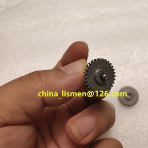 Image 5 - 30 歯ドアサイドミラーモータ倍モーター金属 2013 年 3 bl 2.0 M3 CX 5 CX 7 CX 4 車
