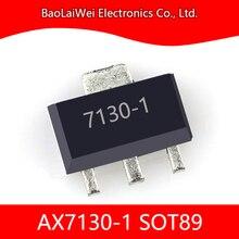 5 шт. AX7130-1 3SOT89 3TO92 3SOT23 чип Электроника компоненты Интегральные схемы LDO напряжение регулятор +% 28same as HT7130 функция% 29