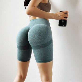 Blue Pants Shorts