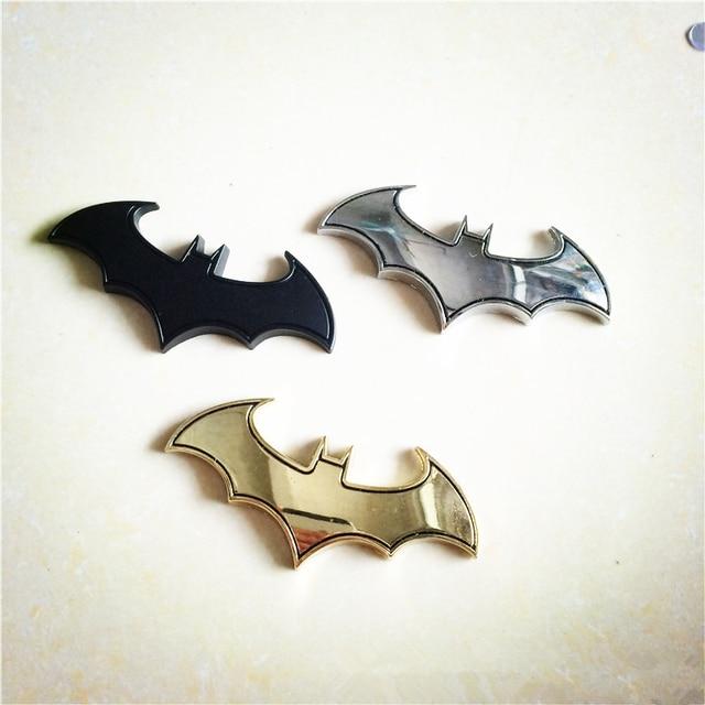 3D Metal Bats stickers  1