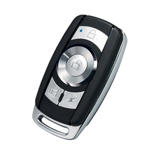 Led Keyless Entry System Car Door Lock Anti-theft Auto Locking Button A