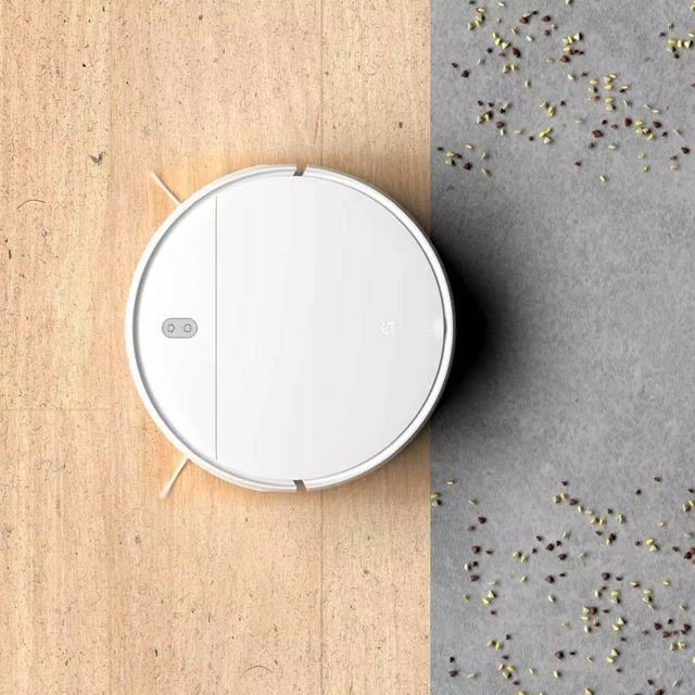 2020 Xiaomi Mijia Robot Vacuum Cleaner G1 for Mi Home Automatic Dust Sterilize 2