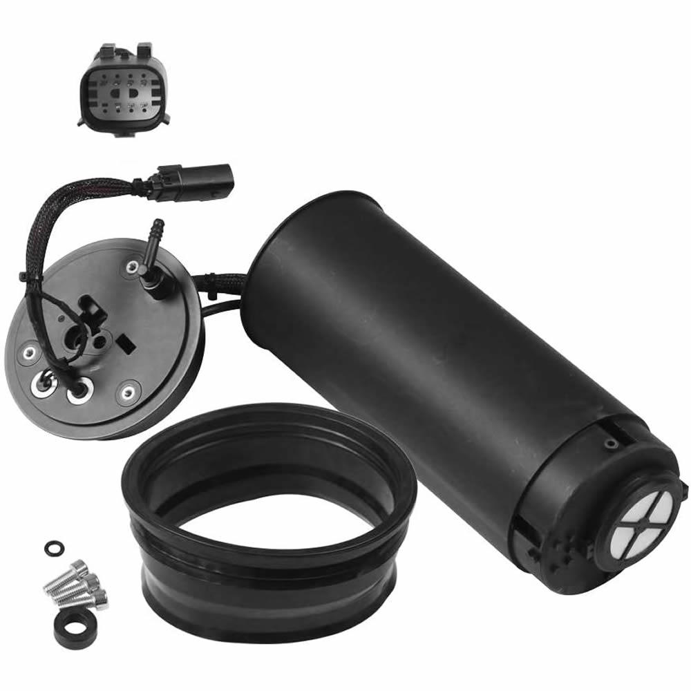Diesel Exhaust Fluid Reservoir Heater Kit 6.7L V8 Fits 2011-2016 Ford F-250 F-350 F-450 F-550 Super Duty BC3Z5J225KA 904372(China)