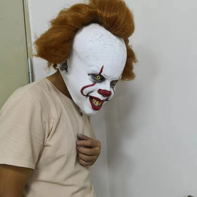 Stephen-King-s-It-Pennywise-Full-Face-Mask-Latex-Halloween-Scary-Mask-Cosplay-Clown-Party-Mask (4)