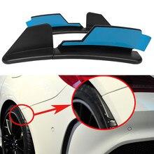 Carro Mud Flaps Respingo Guardas Fender Flares Roda Arch Sobrancelha Lip Para Mercedes CLA AMG C117 CLA45 CLA180 CLA200 CLA250 2013-2019