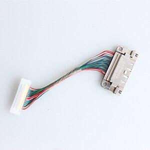 Image 3 - شحن تيار مستمر التيار المتناوب جاك تهمة موصل كابل لأجهزة الكمبيوتر المحمول مايكروسوفت السطح 1769 M1019389 001