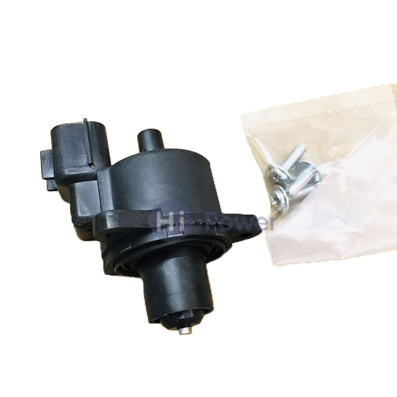 Idle Air Control Valve For Mitsubishi Chrysler Dodge OEM MD628166 MD628168 MD628318 1450A069 1450A132 MD628119 MD628174