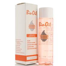 200ml 100% bio óleo cuidados com a pele ance estrias removedor creme remover estrias do corpo pele desigual tom purcelina óleo