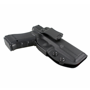 Image 3 - Hunting Glock Holster Ultimate Concealed Carry Waistband Gun Holster for Glock 17 G22 G31 Right Hand
