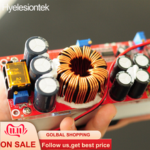 Boost-Converter Power-Supply Adjustable-Module CV Voltage 10v-60v-To-12v-90v-Regulator