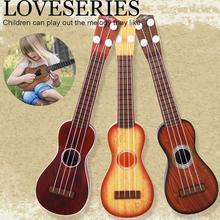 Ukulele Guitar Mini Beginner Classical simple Educational Musical Concert Instrument Toy for Kids Christmas Gift