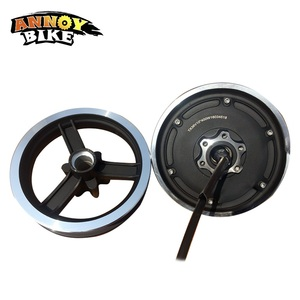 10 inch TX Motor Electric Scoo