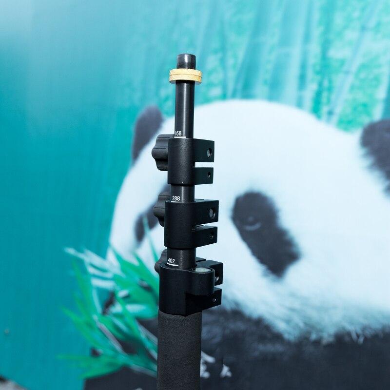 Új 5 m-es központosító pólusprizma központosító pólusmérő - Mérőműszerek - Fénykép 6