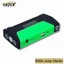 GKFLY Auto Starthilfe Batterie Auto Ladegerät 12V Tragbare Power Bank Camping Versorgung Jump Führt Jump Starter Auto Start auto Booster
