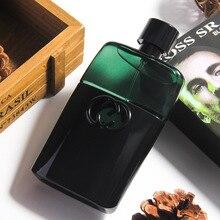 Men's Perfume 90ml Fresh Wood Fragrance Deodorant Spray Male