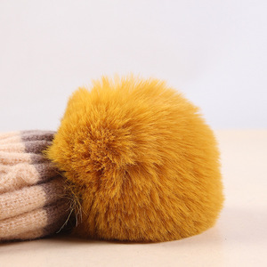 Image 3 - Di inverno lavorato a maglia cappelli per Le Donne Cappelli Lavorati A Maglia di Inverno Berretti Cappelli Berretti Donne Tappi Femminili Delle Donne di Inverno Delle Donne Cappello Caldo di Inverno