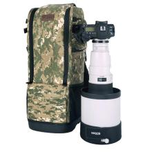 KANI L300S  600MM/4L Backpack with telephoto lens