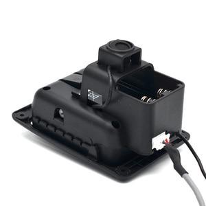 Image 3 - FISHMAN Presys 301 Mic Blend Dual Model Preamp EQ Tuner Piezo Pickup Beat