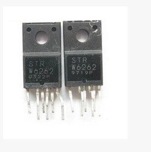 5pcs STR-W6262  STRW6262 TO220 IC