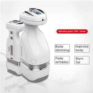 Image 3 - Beauty Star MINI HIFU RF Body Slimming Belly FAT Removal Massager ลดน้ำหนักเซลลูไลท์กระชับสัดส่วนลดริ้วรอยเครื่อง