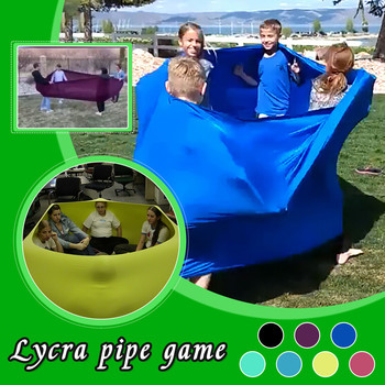Training Wheels Lycra Tube Outdoor Games
