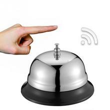 Desk Kitchen Hotel Counter Reception Restaurant Bar Ringer Call Bell Service S/M/L