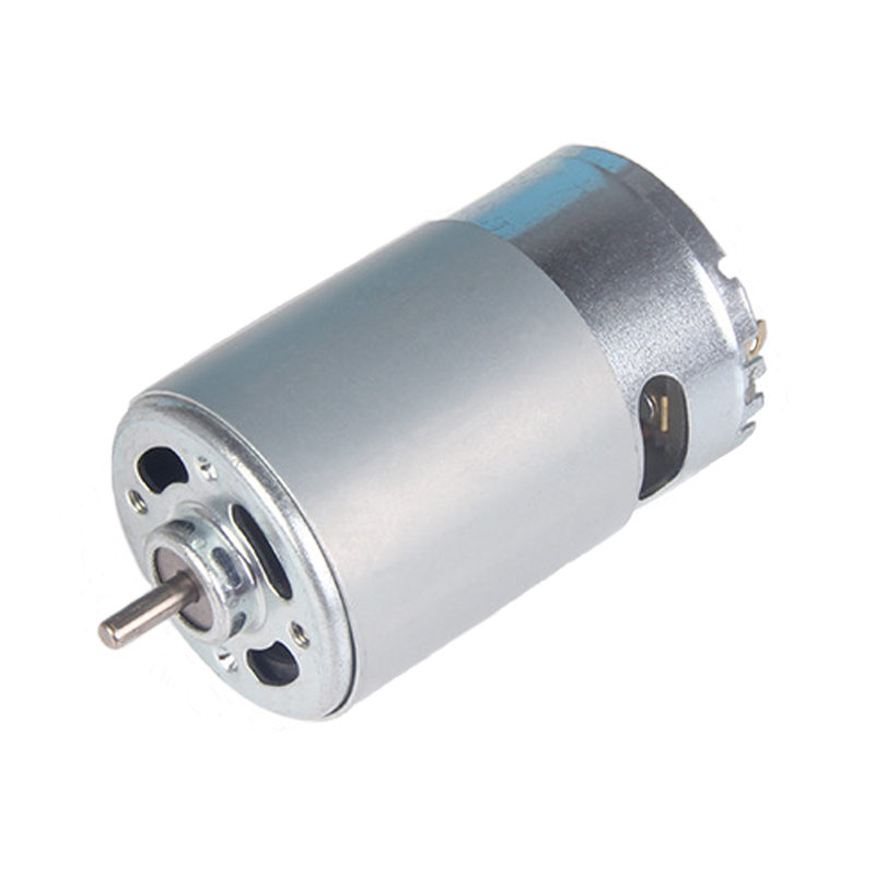 RS-550 Micro Brush Motor DC 12V 18000rpm High Speed Electric Micro Motors for Various Cordless Screwdriver Hand Drill Tool