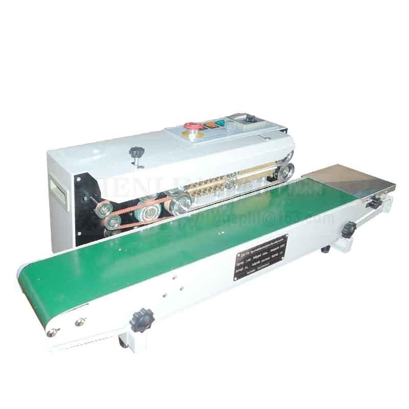 220V / 110V kilekotti sulgev masin, elektriline impulsstihend, pideva - Tööriistakomplektid - Foto 3