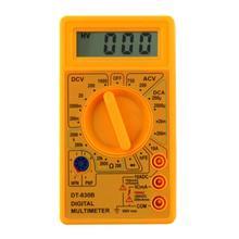 DT830B Digital Multimeter 750/1000V Voltmeter Ammeter Ohmmeter DC/AC Current Tester Handheld LCD Display Multi Meter|Multimeters| |  - AliExpress