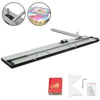 Simplex Elite Mat Mount Cutter Trimmer with 5 #270 Blades 2MM Cutting Thickness Picture Frames Mounting Cutter 1.07M