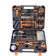 45 pcs Hand Tool Set Household Tools Kit