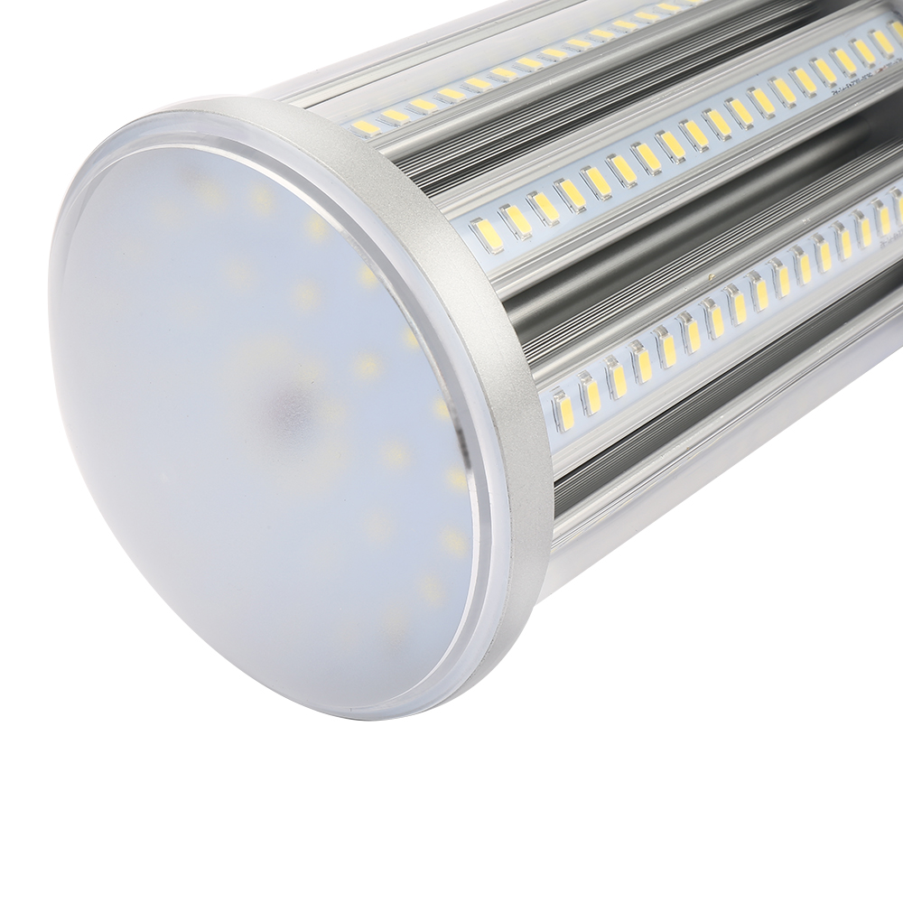 (4 шт./лот) E40 100 Вт Светодиодная лампа для кукурузы 288 SMD5730 Светодиодная лампа для кукурузы освещение высокая мощность теплый/холодный белый ... - 5