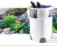 SUNSUN Fish tank Frequency filter bucket Outside the cylinder filter External mute Aquarium supplies HW 3000