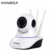 INQMEGA 1080P Cloud Wireless IP Camera Auto Tracking Indoor Home Security Surveillance Wifi CCTV Network Cam Baby Monitor