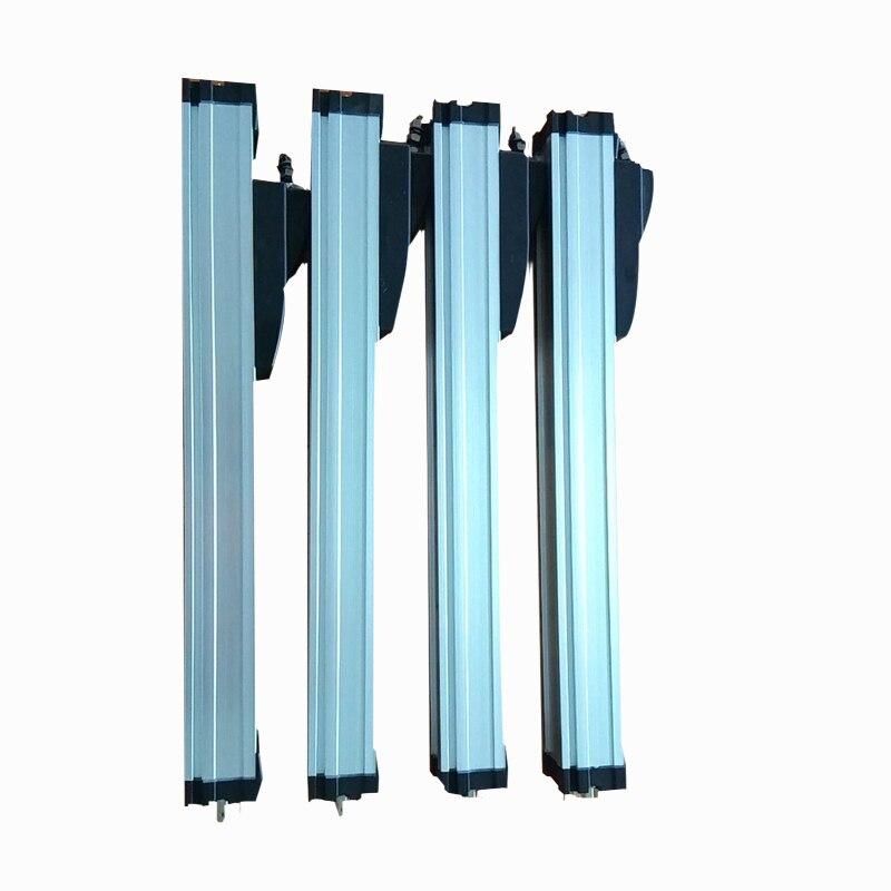 Injection molding machine slider electronic ruler rod type universal KTF-75 100 resistance ruler