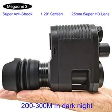 2021 Hotขายอัพเกรดกลางแจ้งการล่าสัตว์Optics SightยุทธวิธีDigital Infrared Night Vision Riflescope