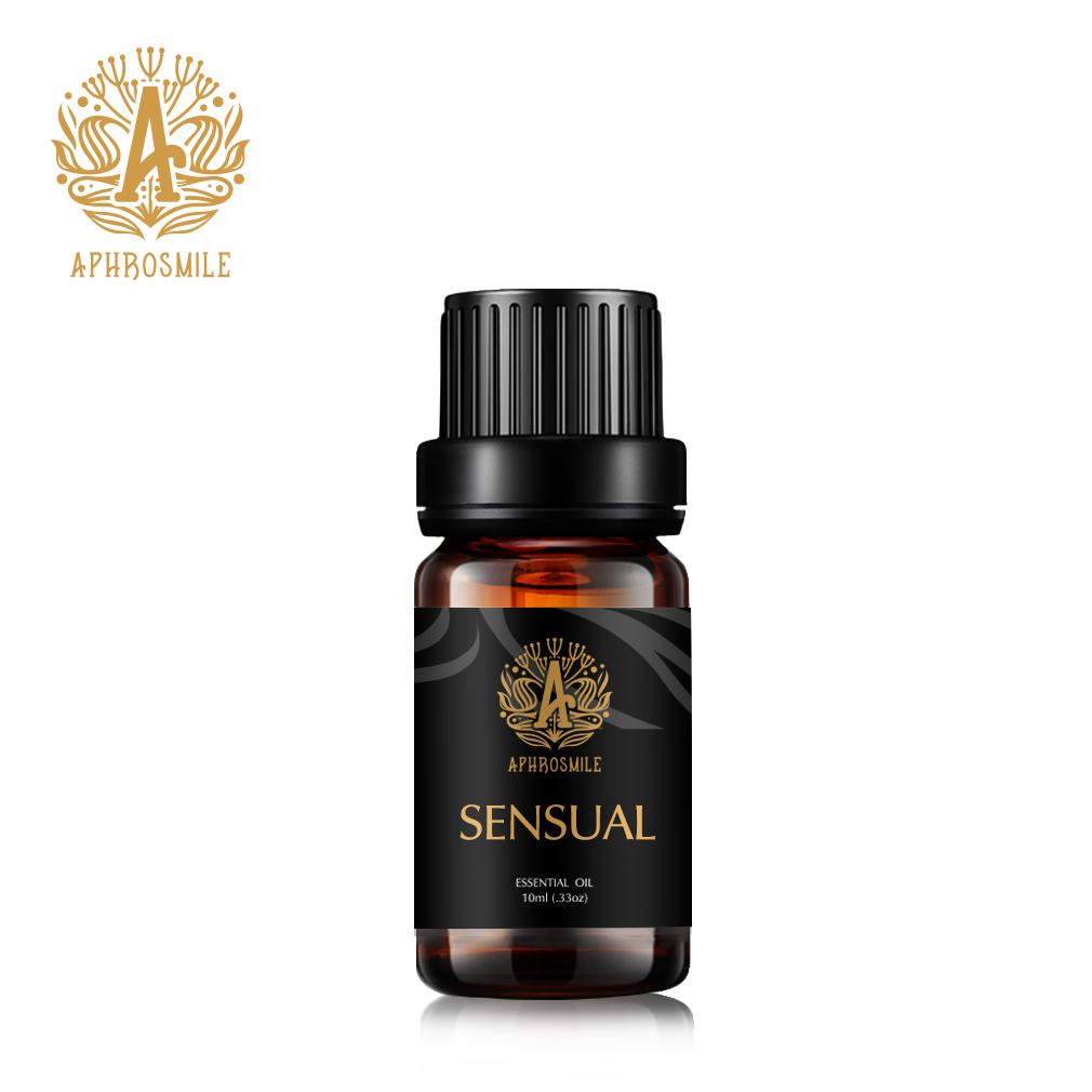 Sensual Ease the mood, create a romantic atmosphere and increase desire Erotic Massage Essential Oil
