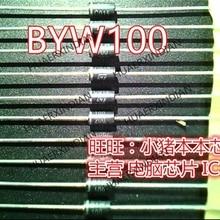 Brand new original  BYW100-200  BYW100     High Quality