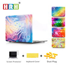 Cute Marmot Design Laptop Body Shell Protective Hard Case for Apple Macbook Air 11
